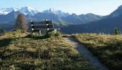 Tru Panoramich - Panorama Wanderung
