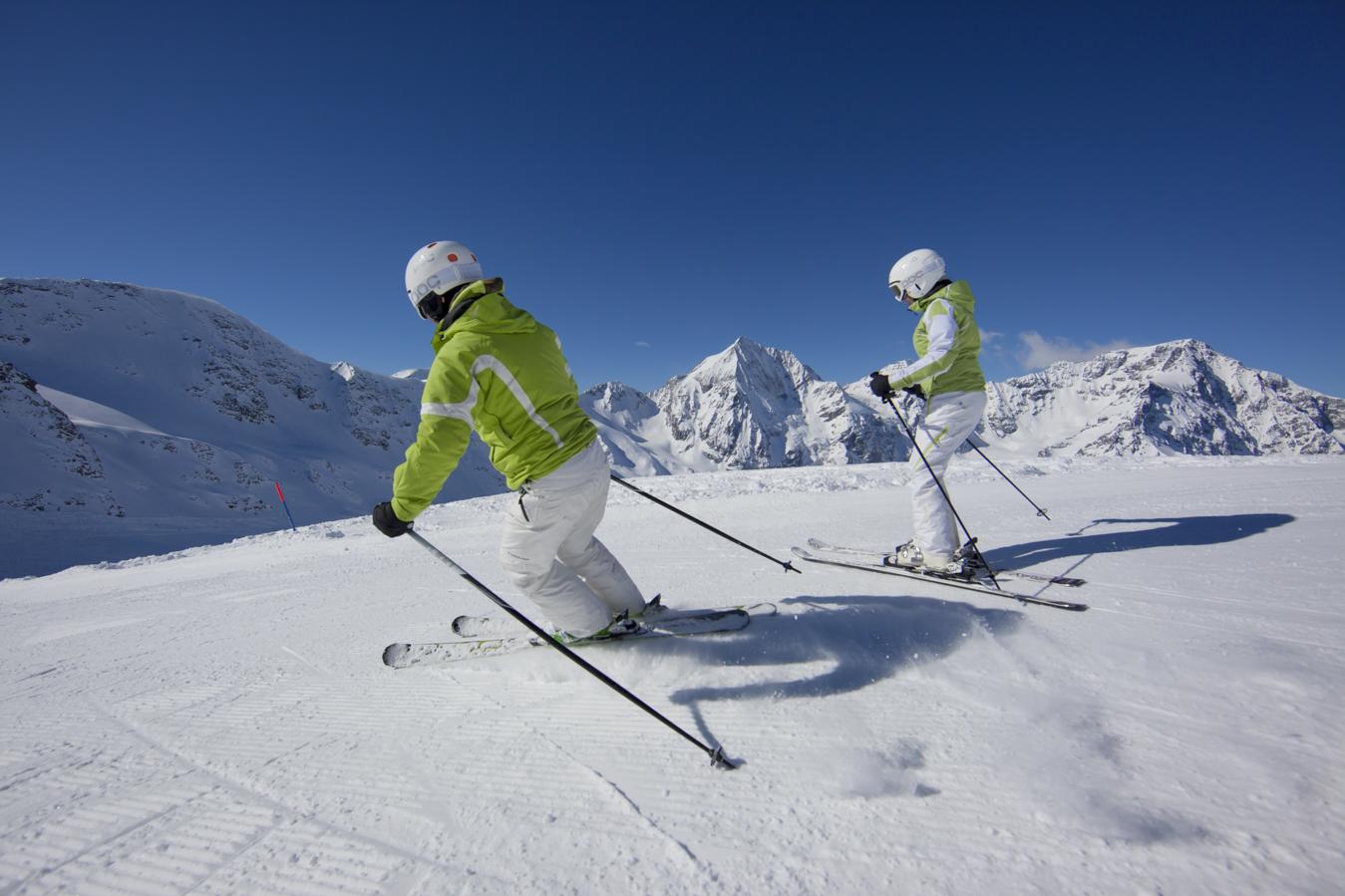 Skigebiet Sulden5