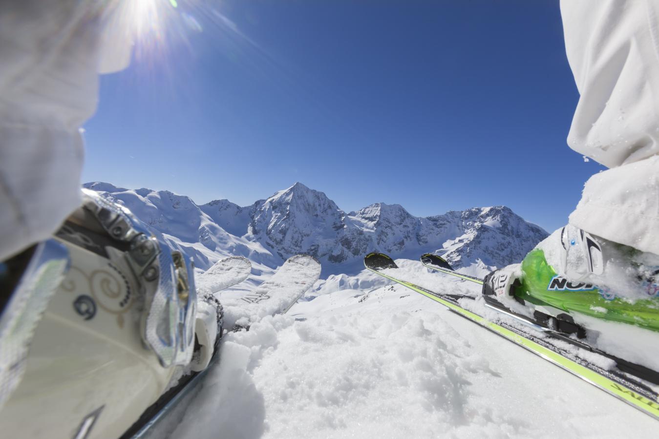 Skigebiet Sulden4