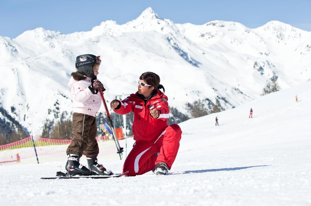 Skischule Watles
