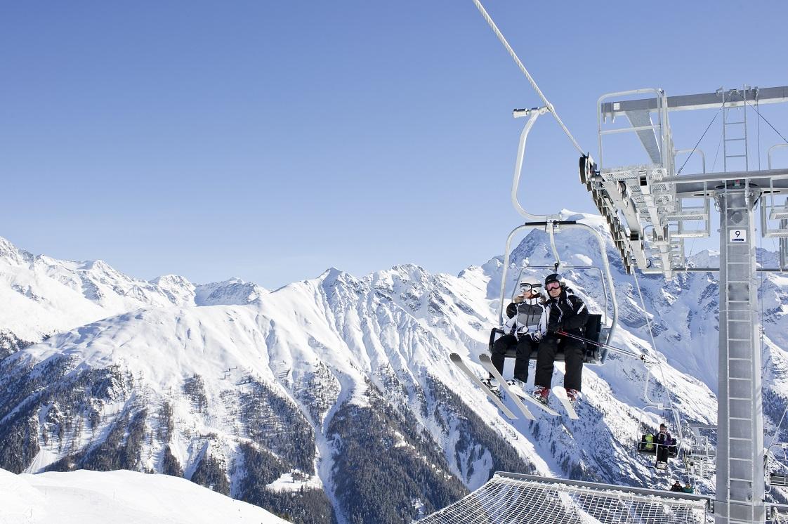 Skigebiet Trafoi5