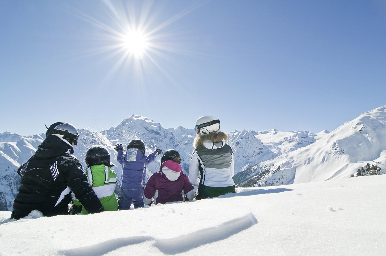 Skigebiet Trafoi4