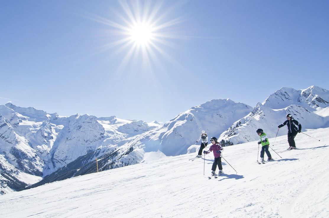 Skigebiet Trafoi6