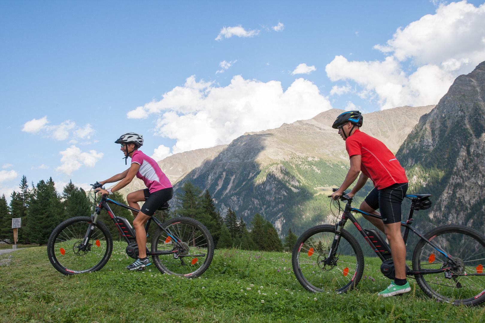 E-Bike-Martelltal-Latsch-Martell-fos