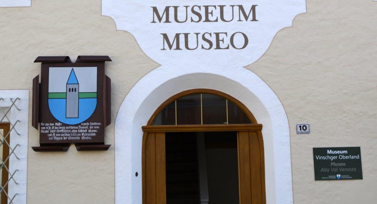 [Museum in Graun]