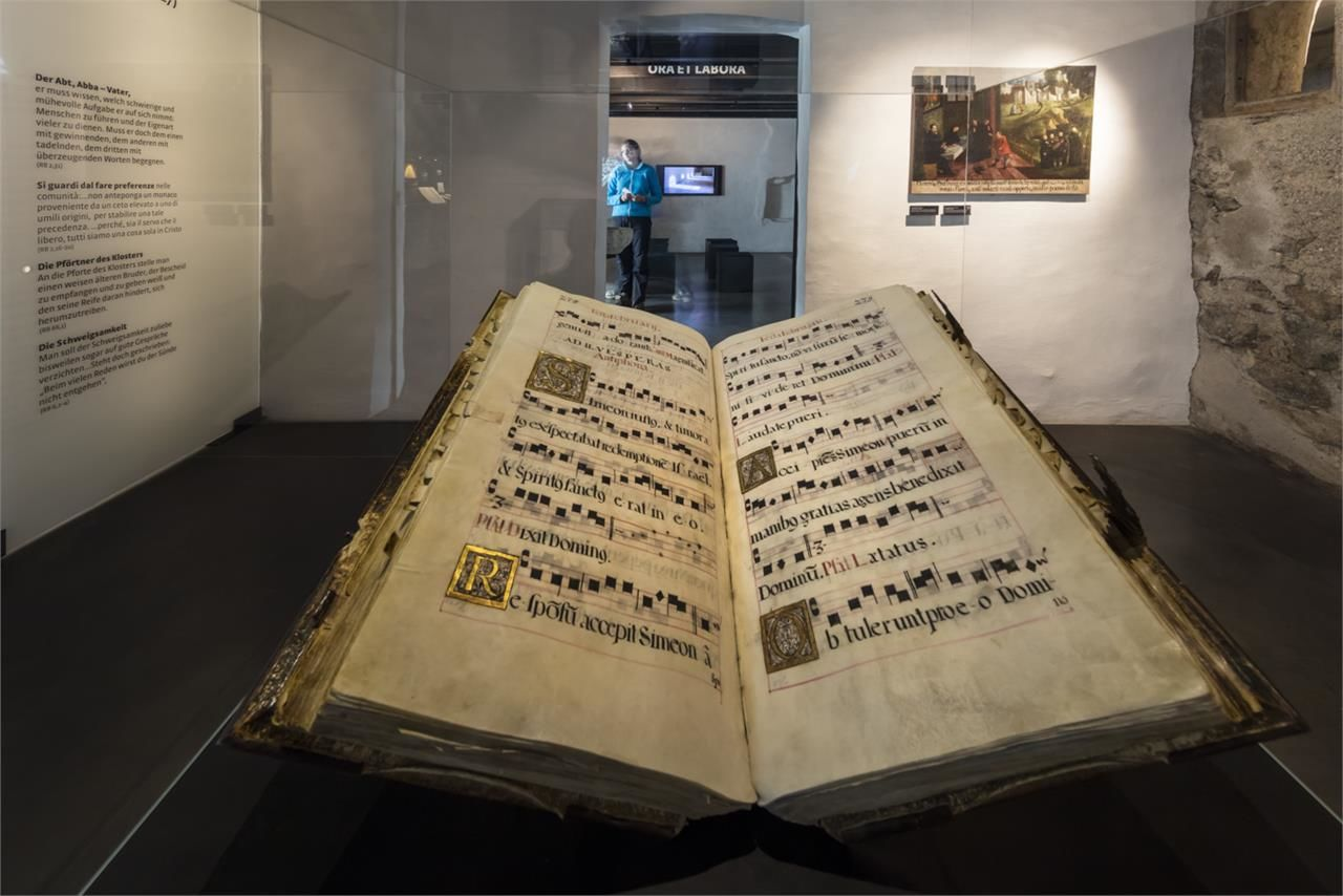 [Klostermuseum Marienberg]
