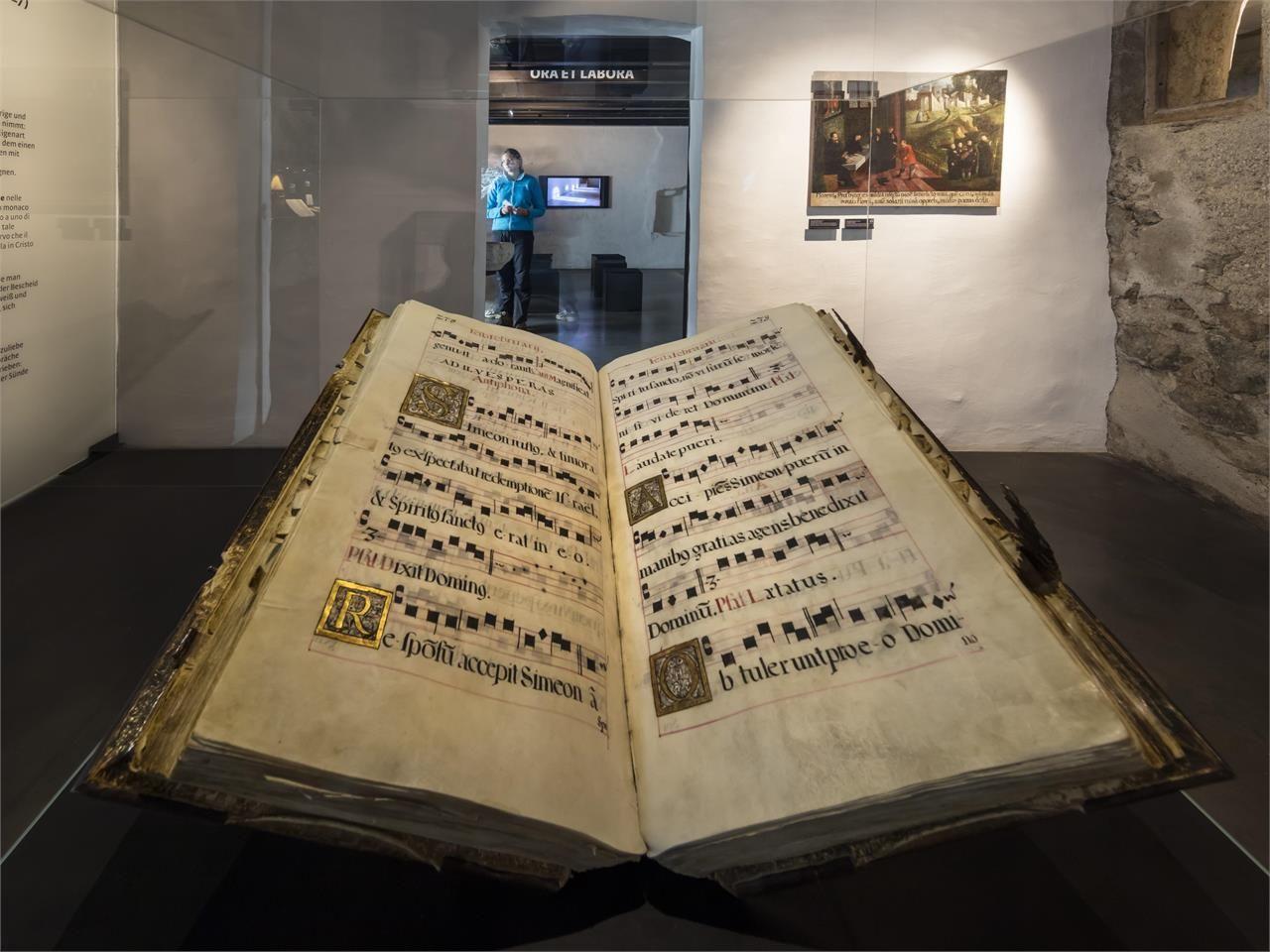 [Kloster Marienberg]