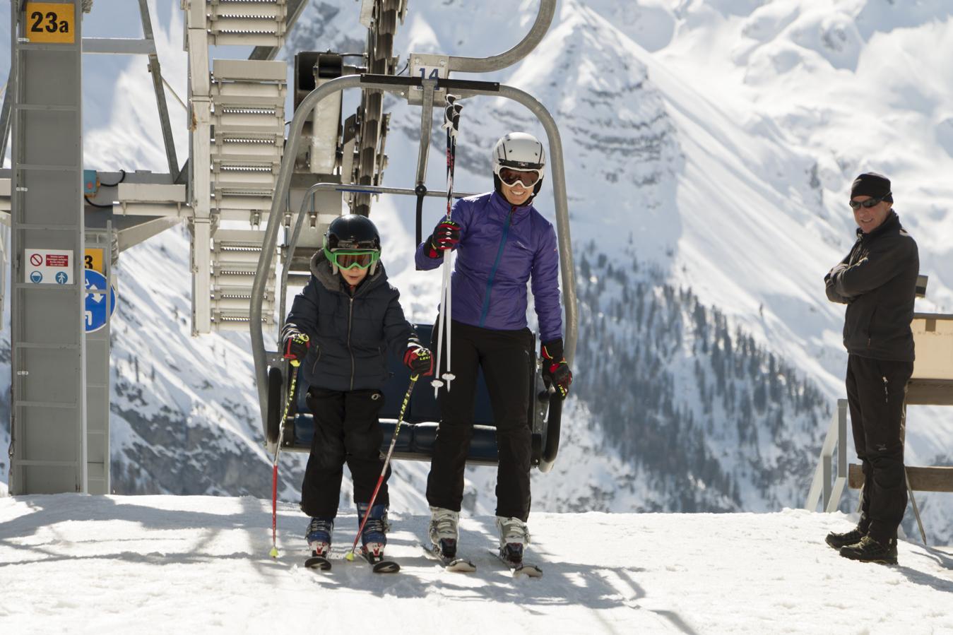 Skigebiet Trafoi2