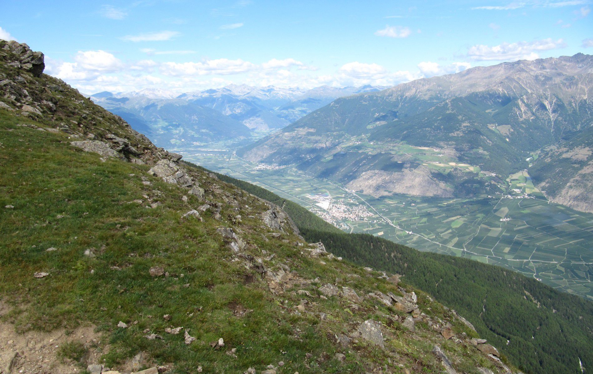 Goeflaner_Scharte_Panorama_Obervinschgau