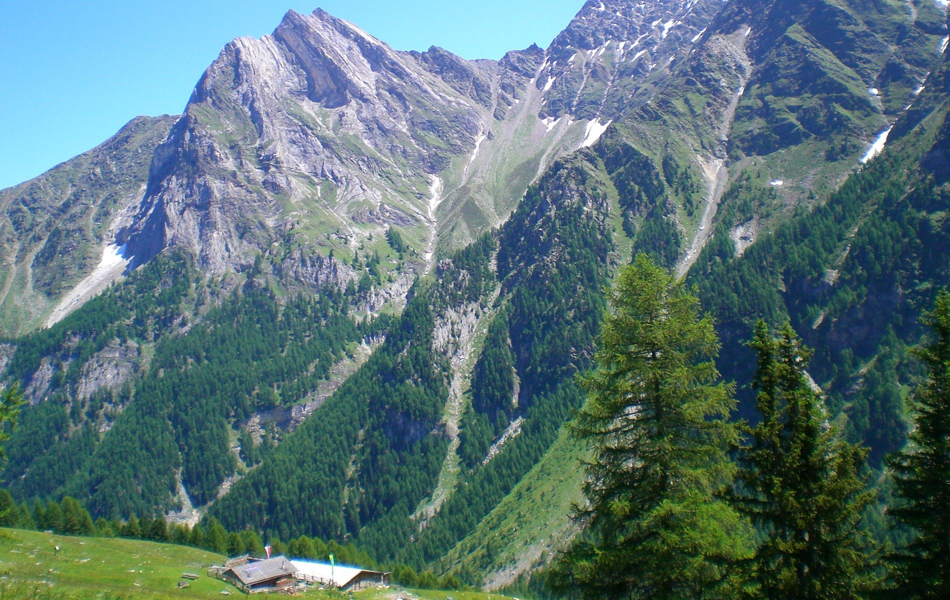 Sauruessl_Panorama_Jennwand_Laas