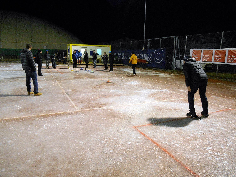 Eislaufplatz Landeck