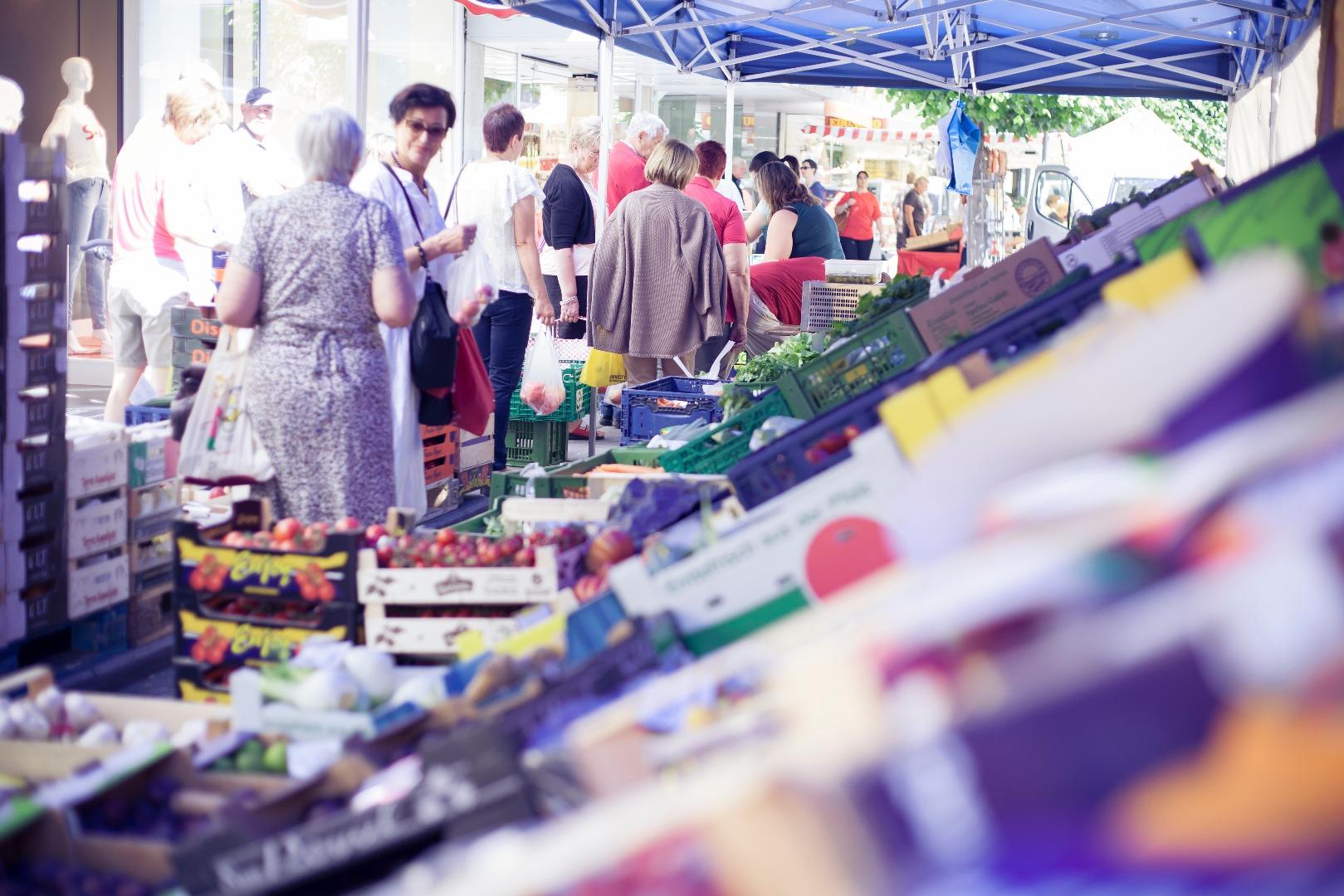 Landecker Frischemarkt