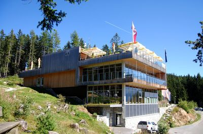 Naturparkhaus Kaunergrat 01