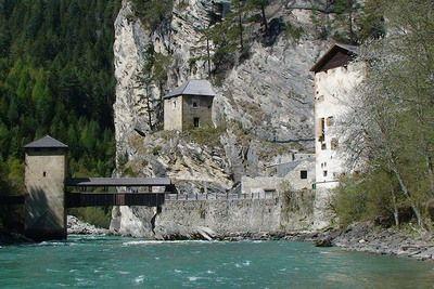 ©TVB Tiroler Oberland