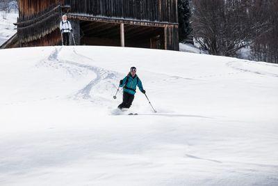 Skitour Grist 54