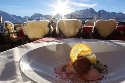 Restaurant Idalpe