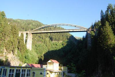 Zams - Alpinarium / Galtür