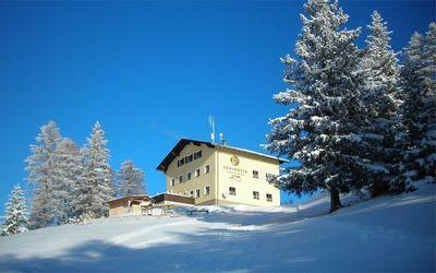 Zammer Skihütte