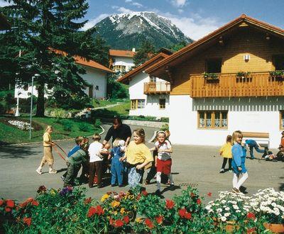 Imst SOS- Kinderdorf