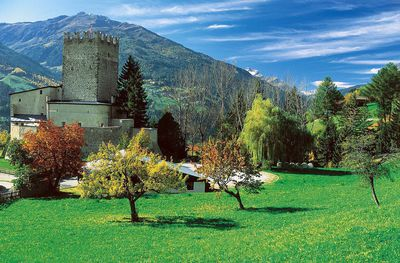 Schloss Biedenegg