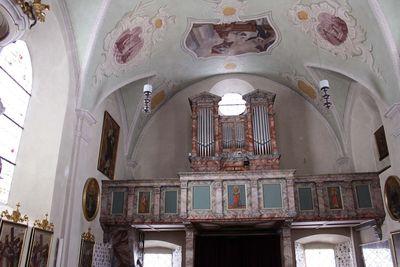 Wallfahrtskirche Kronburg - Irmgard Öttl_2018 - 002