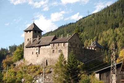 Wieseberg Schloss