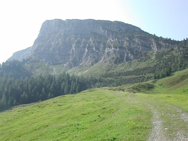 Mountain tour: Gerlossteinwand (2.166 m)