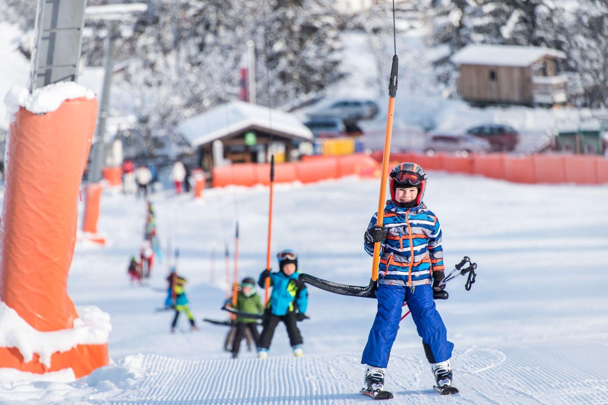 Skischule & Verleih Kolsassberg