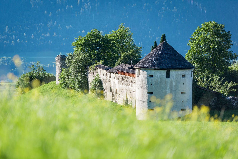 Tourismus-Infostelle Gemeindeamt Kolsassberg