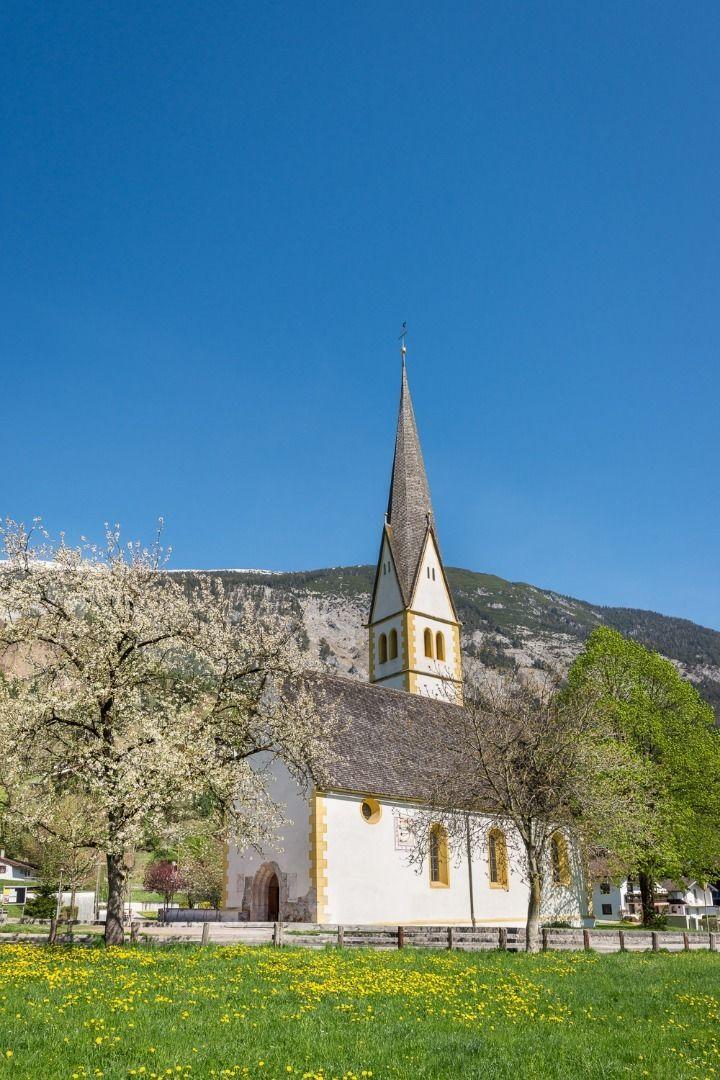 Laurentiuskirche Stans