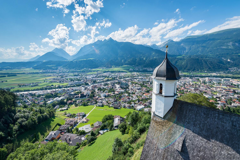 Tourismusverband Silberregion Karwendel - Touristeninformation