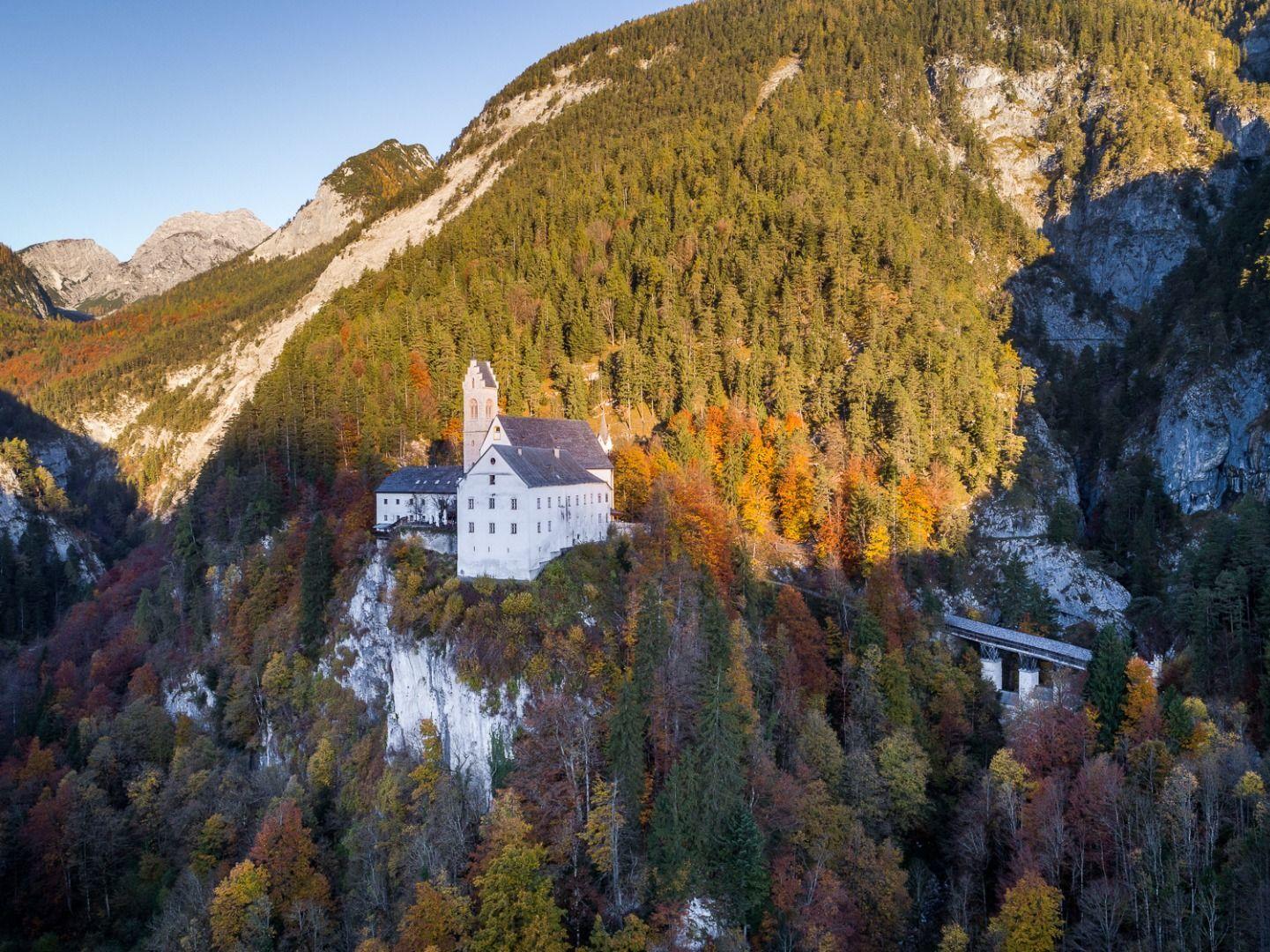 Kloster St. Georgenberg