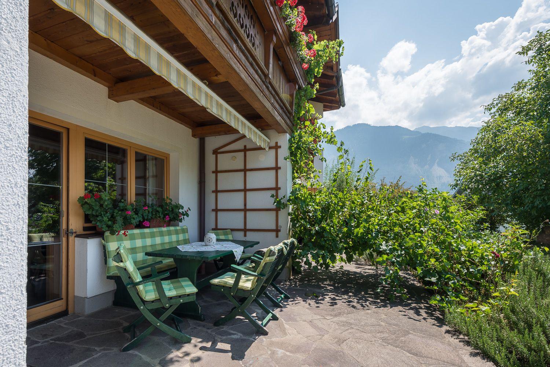 Vacation Rental Haus Gasteiger