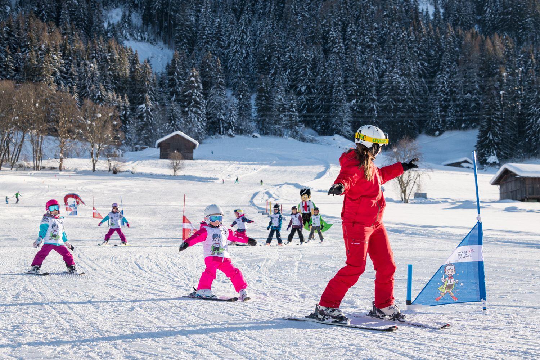 Skischule & Skiverleih Silversport Weerberg