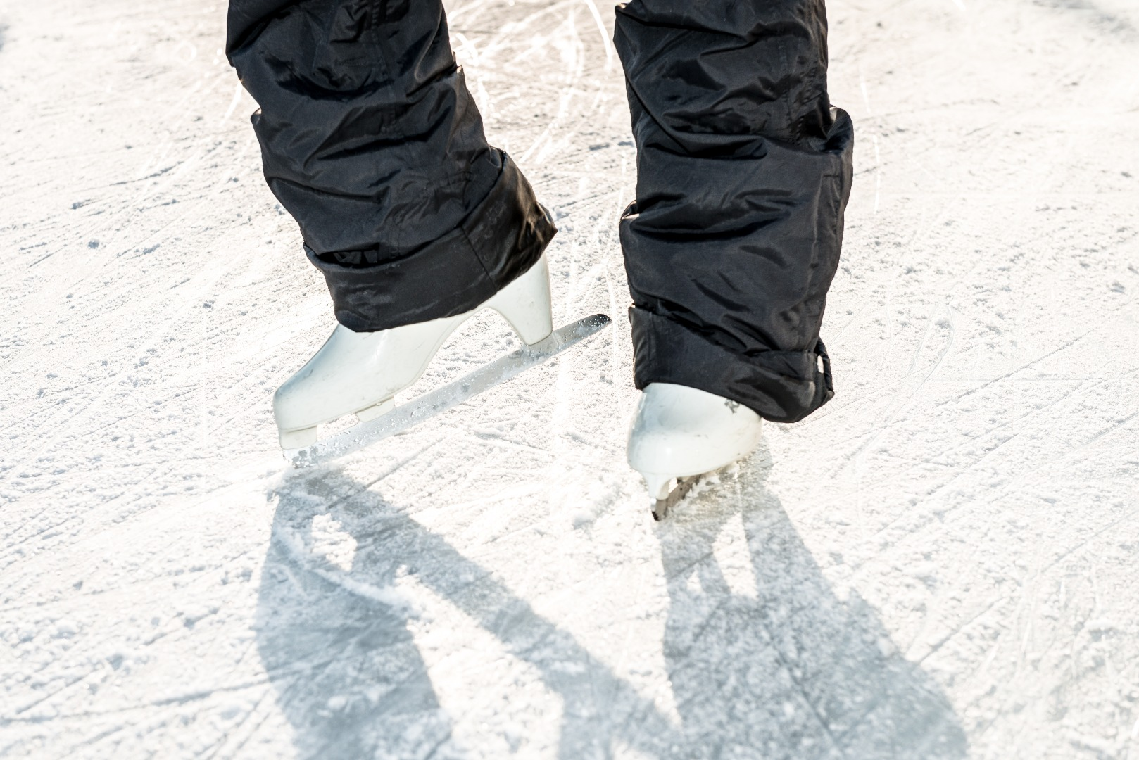 Eislaufplatz Weerberg
