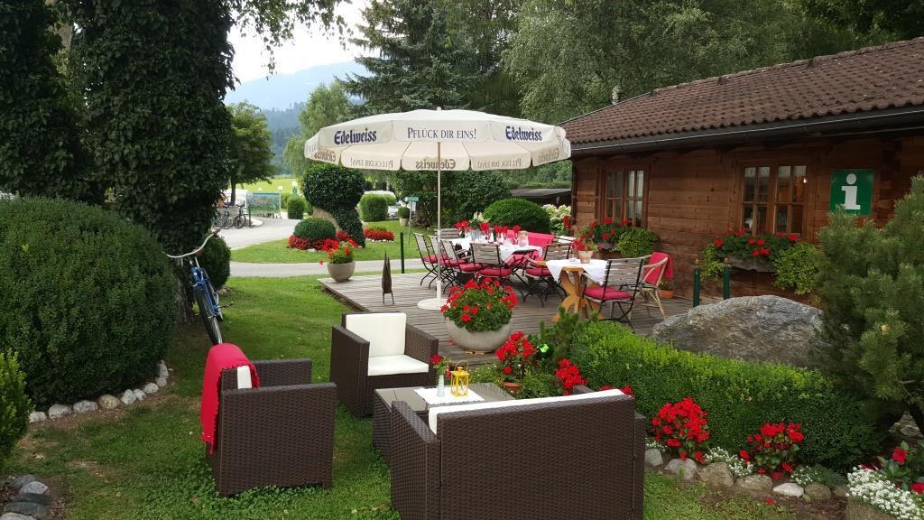 Alpine Camping & Caravan Site Mark