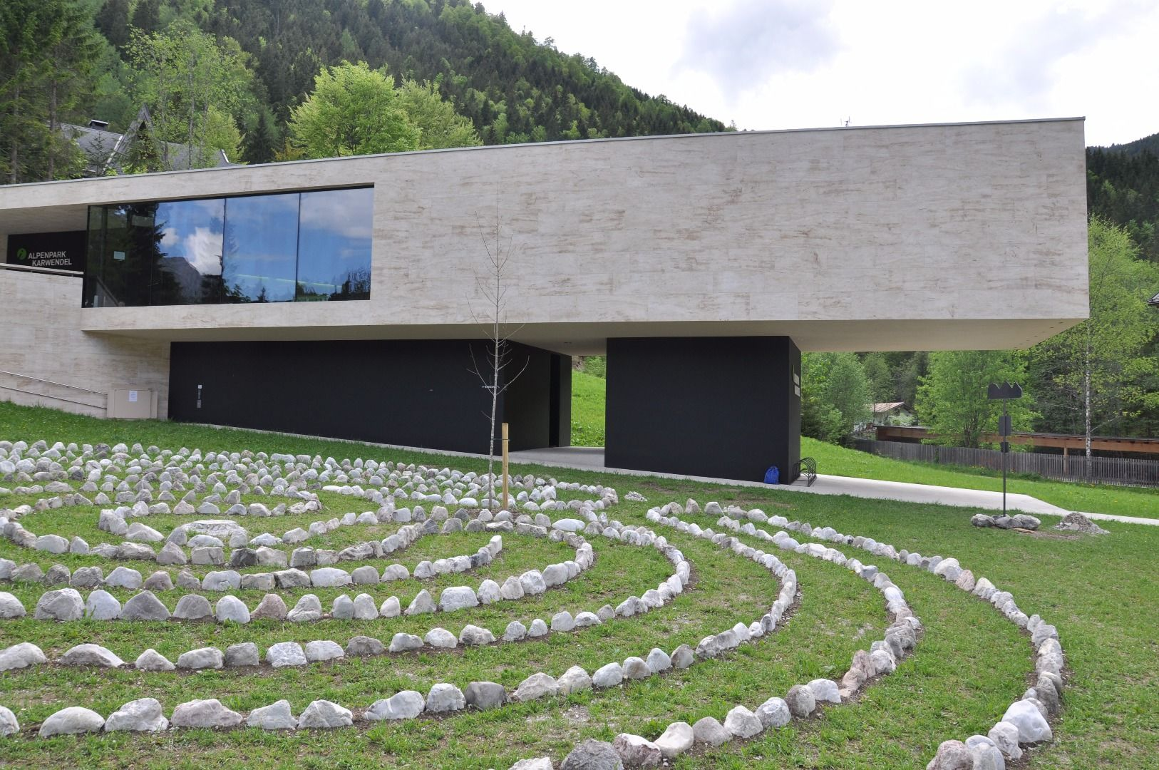 Naturparkhaus HInteriss