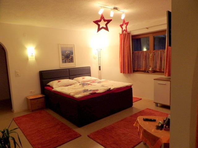 Holiday Apartment Wildauer