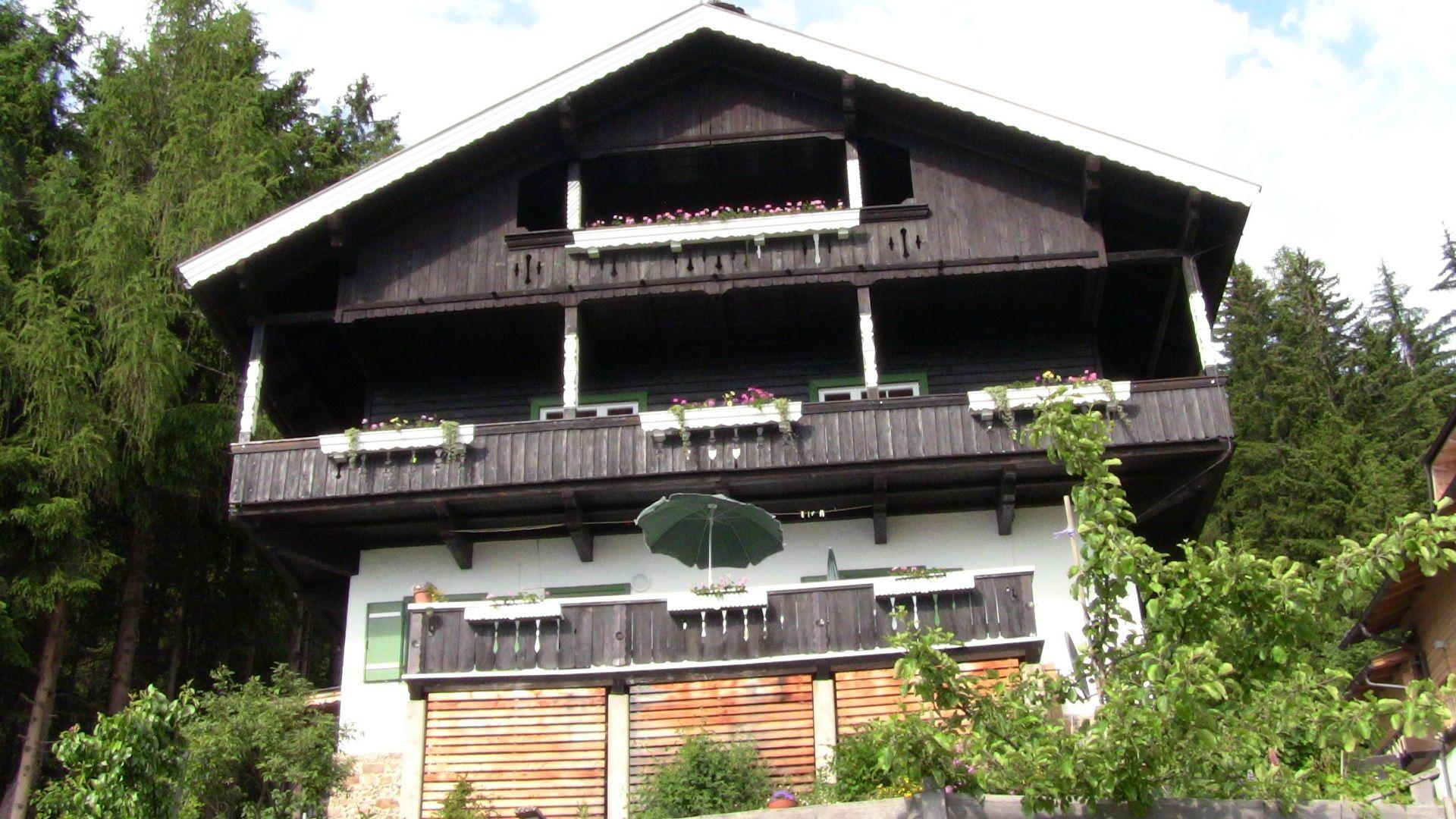 Holiday Apartment Kramerhof