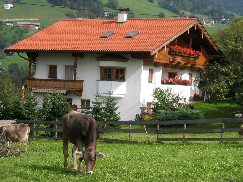 Vitalhof Farmhouse Tunelhof