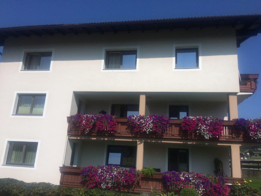 Holiday home Seekircher
