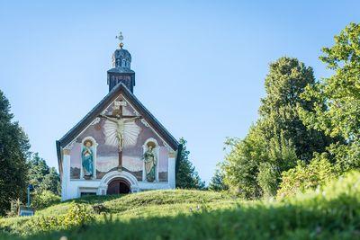 Chapel in Vomp