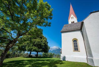 Alte Pfarrkirche St. Peter