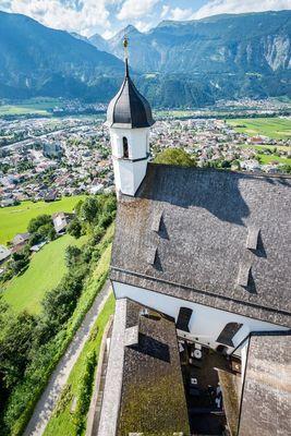 Burg Freundsberg 3