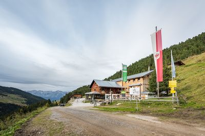 Weidener Hütte Cabin 4