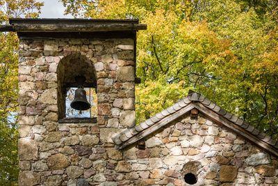 Ruine Rottenburg