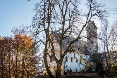 Wallfahrtskirche St. Georgenberg