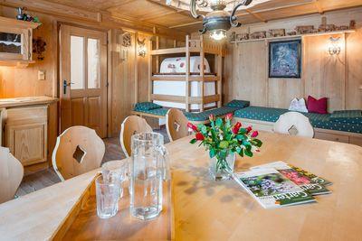 Vacation Rental Haus Gasteiger 3