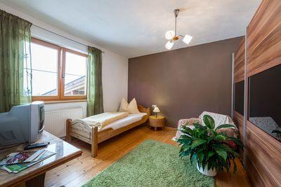 Vacation Rental Haus Gasteiger 5