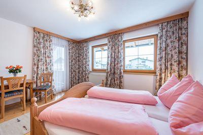 Vacation Rental Haus Gasteiger 6
